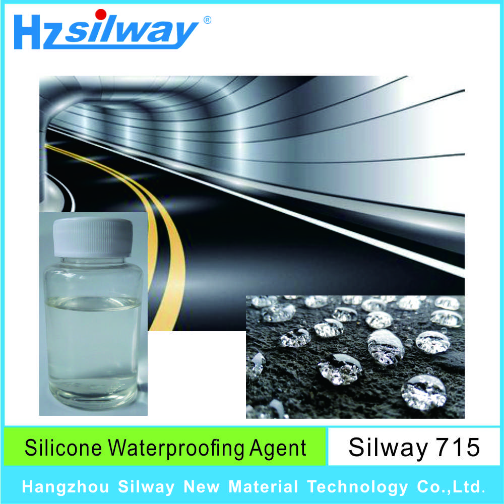 2017 waterproofing products potassium methyl silicate cas: 31795-24-1 for concrete