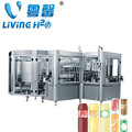 Newly Bottled Water/juice Production Line/green Tea Machinery Equipment