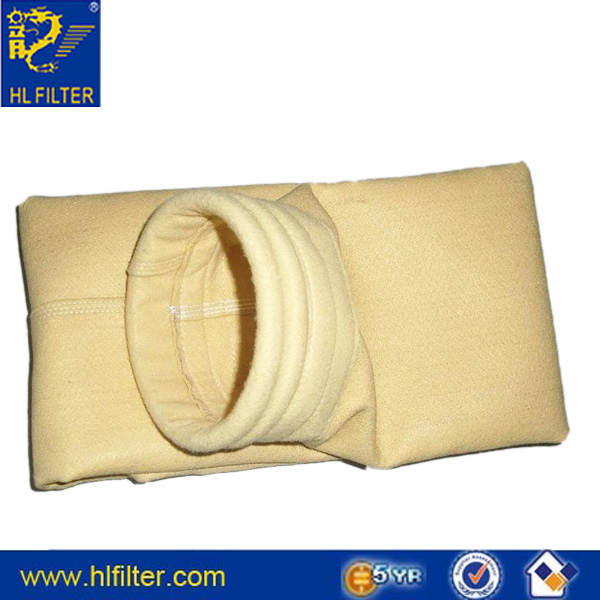 huilong supply FMS high temperature bag filter