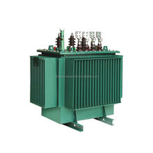 ONAN step down transformers 11/0.415kv 3phase with cable box 500kva