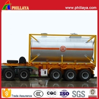 Big Promotion!! 40ft iso tank container
