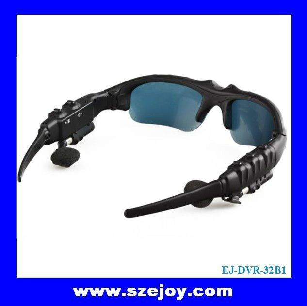 Sunglasses Mp3,Mp3 Player EJ-DVR-32B1
