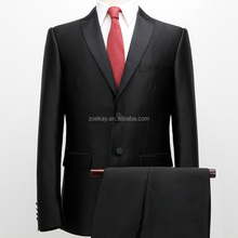 Manufacturers bespoke stylish formal blazers mens custom tailor suits