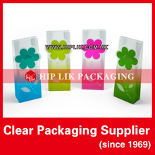 Plastic Clear Gift Packaging