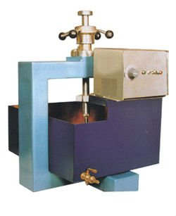 Hardness Tester for Mastic Asphalt IS 1195