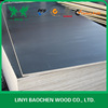 China construction materials with 18mm black film faced plywood