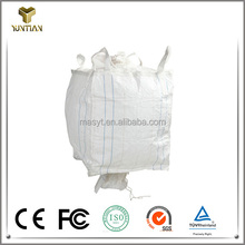 2016 Cheapest Fibc Bag,Recycling Fibc,Bulk Bags 300-3000kg For Bulk Grains/ Rice/ Wheat/ Corn 1 Ton Big Bag