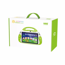 Best interactive learning Android 4.0 kids education laptop children intellective computer