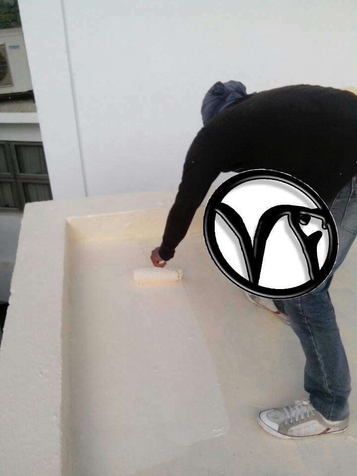 Polyurethane Waterproofing Membrane Waterproof Materials