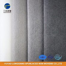 Guaranteed Quality Proper Price Synthetic Leather Based Fabric