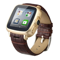 A9 mtk6572 dual core wifi android smart watch