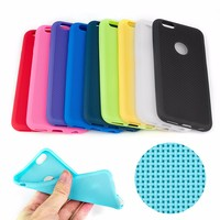 2016 Newest Radiating TPU Soft Mobile Phone Cover For iPhone 6