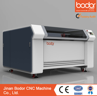 price paper co2 Laser engraving or cutting Machine
