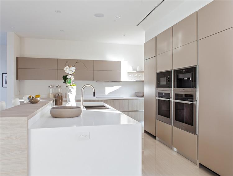 Cheap new model high gloss kitchen cabinet view high gloss kitchen cabinets ritz high gloss - Keuken modellen ...