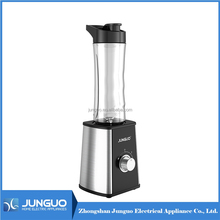Professional production quality assurance silent blender
