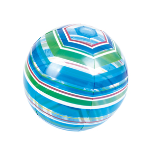 New design pvc water inflatable  sprinkler beach ball