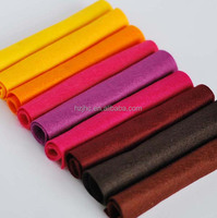 PET Polyester Creative DIY Nonwoven Felt