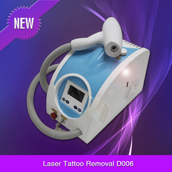 2016 OEM/ODM professional latest technology nd yag laser rod / q-switch nd yag laser