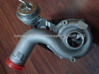 K04 upgrade turbocharger for AUDI A3 TT