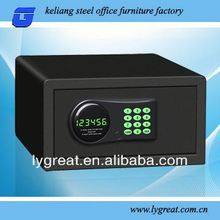 High quality credit card safe lock
