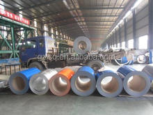 Hot rolled / cold rolled / galvanized / ppgi steel coils for roofing sheet
