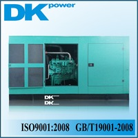 High Quality Super Silent 200kva Diesel Generator Factory Price