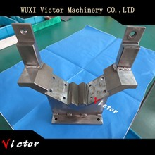 carbon steel welding parts high precision cnc machining machinery parts
