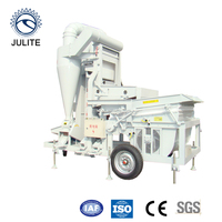 Sorghum Bean Raisin Processing Machine
