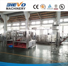 small business bottled drinking water production line/ filling line