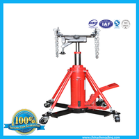 telescopic hydraulic transmission jack 1 ton