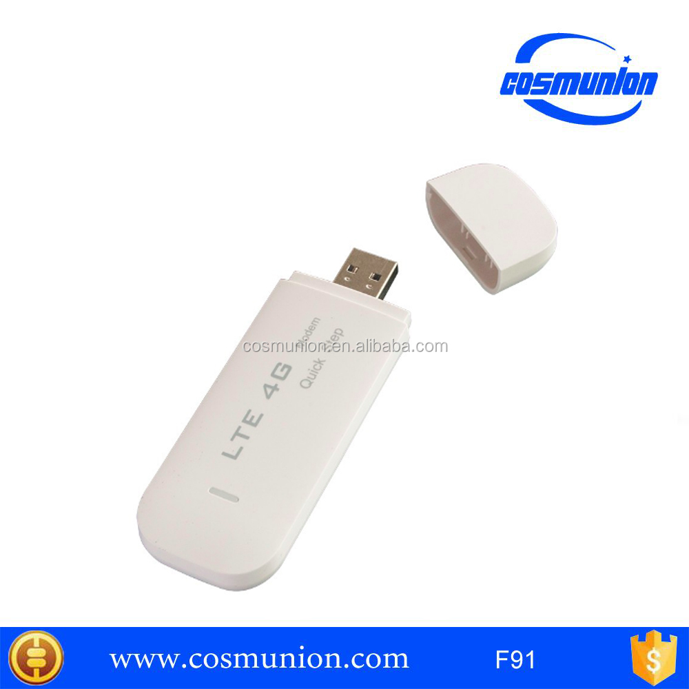 Cheapest 4G LTE USB wifi <strong>modem</strong> with sim card slot