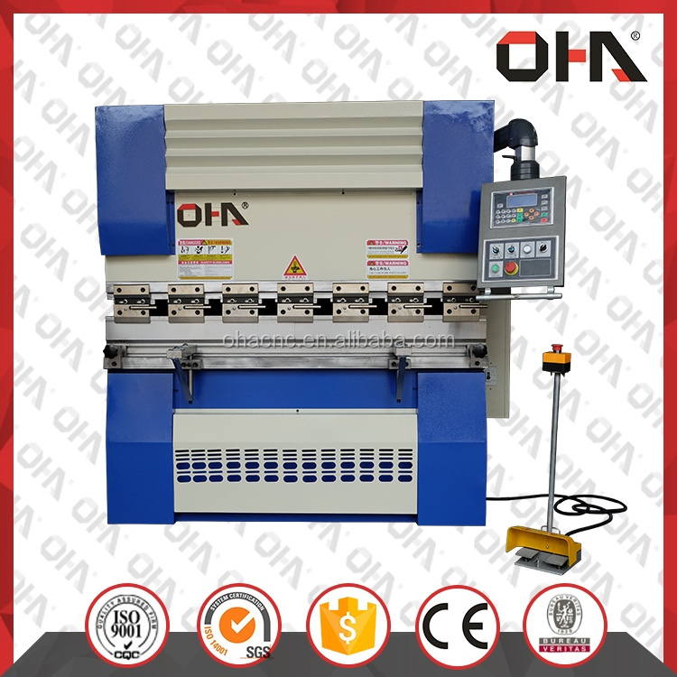 New coming Promotion personalized 8m Bending Machine/Hydraulic Press Brake
