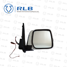 High quality led light electric side mirror for caravan urvan parts E25