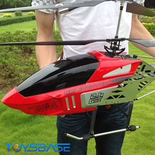 Juguetes Big Flying Toys BR6508 130CM Size 3.5 channel 2.4GHz Gyro Outdoor Large RC Helicopter