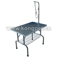 Folding dog grooming table/folding pet grooming table PG053