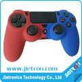 2015 new design of Silicone cover case for ps4 controller (JT-7002044)