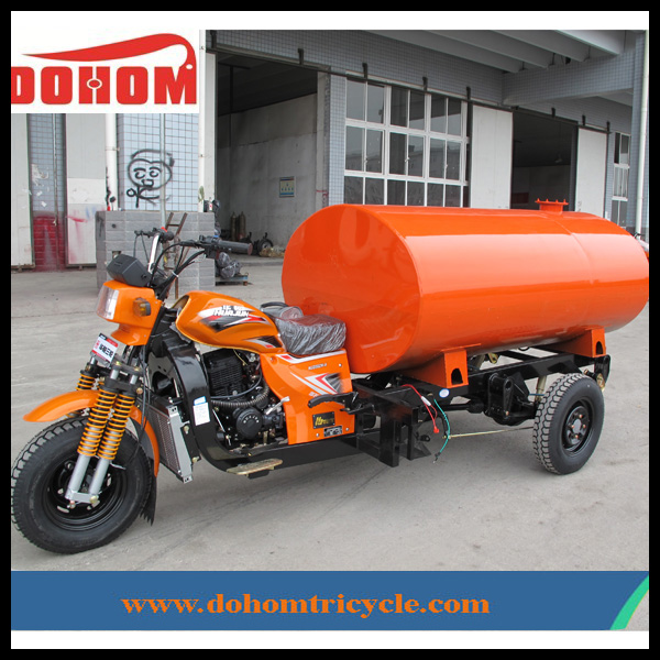 2014 new product water tank tricycle/three wheel motorcycle
