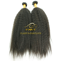 New Arrival 8A Remy Yaki Wave 100% Best Selling brazilian human hair sew in weave