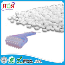 competitive tpe material, compound, pellets, granules for massager, massor, stroker