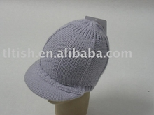 women's Knitted Hat ,winter warm knit caps