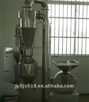 WLF Series dust absorption turbine cassava flour mill