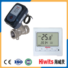 12v Touch Screen Swimming Pool Thermostat with WiFi