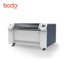 Bodor BCL-1309X co2 laser cutting machine price of wooden letter engraving and cutting machine