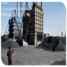 gas calcined anthracite coal/GCA 1-5mm 95%min