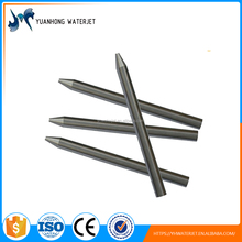 Shanghai water jet cutting machine parts focusing tube of cutting head