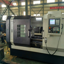 glass lathe CK6165E in factory price