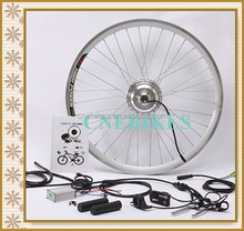electric bicycle kit 250w 350w direct drive electric motor kit brushless dc motor