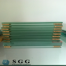 Hot sale 5mm tempered glass sheet
