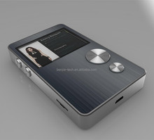2016 new model HiFi mp3 Player high quality lossless MP3 music Player
