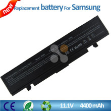 4400mah rechargeable Battery for Samsung R470 R522 R530 R580 R780 RF510 AA-PB9NC6B AA-PB9NS6B 11.1v black